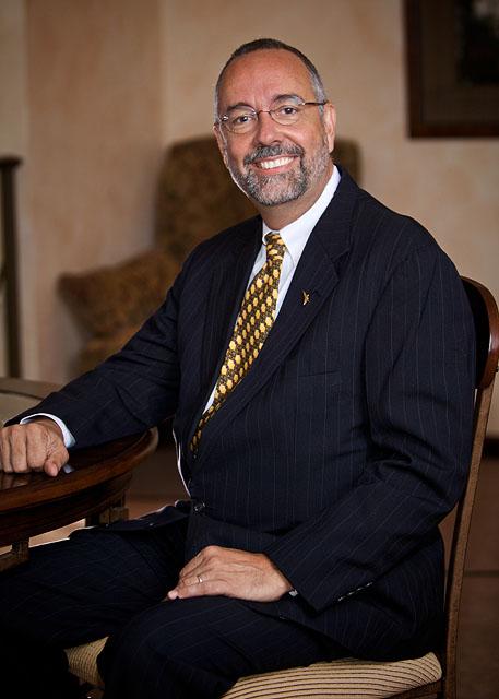 Dr. William Brashers