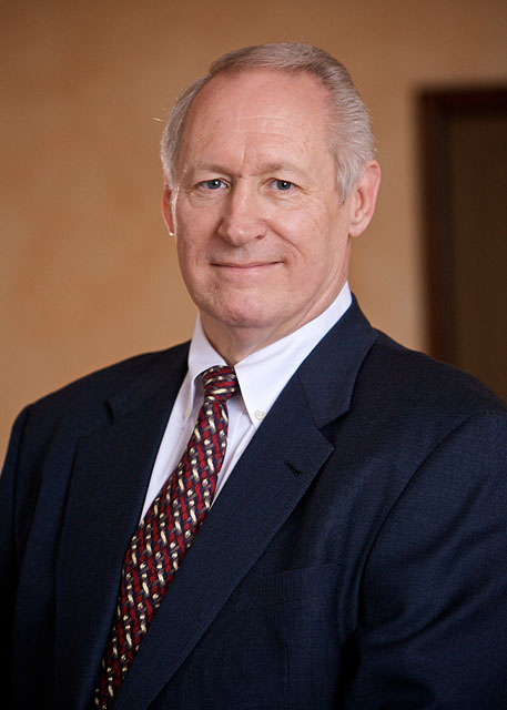 Dr. Roderick J. Bartell, R.O.D.C.