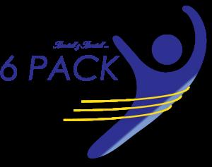 6-Pack-Logo