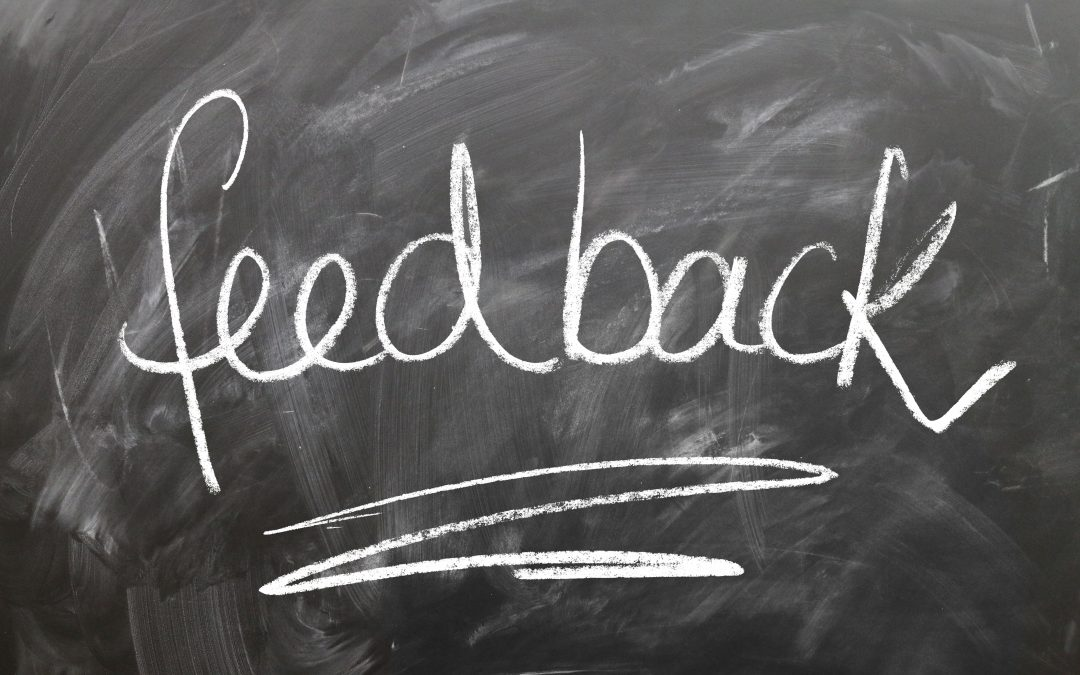 5 Reasons Why Employees Don't Get Enough Feedback