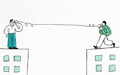 The Leadership Challenges of Hybrid Work