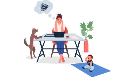 Stress In The Workplace: Work-Life Balance